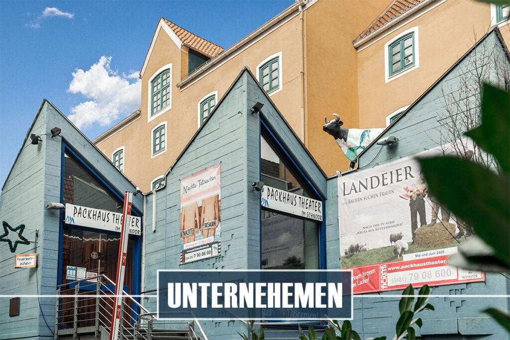 Unternehmenspräsentation Firmenportrait Mitarbeiterportraits Bremen Linus Klose Photography
