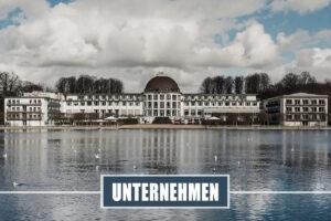 Unternehmensfotografie Gewerbefotograf Corporate Fotografie Linus Klose Photography Park Hotel Bremen